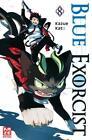 Blue Exorcist 08 von Kazue Kato (2013, Taschenbuch)