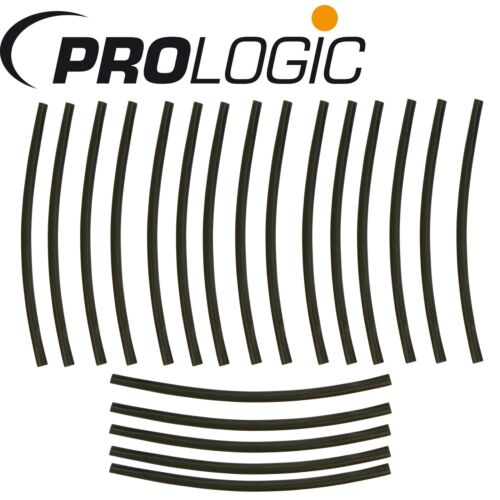 Prologic LM Shrink Tube Assortment 5.5cm 3,63€//1m Shrink Tubes 20 Gummischl