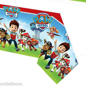 PAW-PATROL-PLASTIC-TABLECOVER-BIRTHDAY-PARTY-SUPPLIES-TABLECLOTH