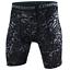 Mens-Compression-Short-Sport-Pants-Base-Layer-Skin-Tights-Running-Workout-Gym thumbnail 16