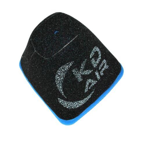 KD AIR Sport Luftfilter passend für Yamaha DT 125  X RN RE