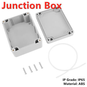ABS-Water-Resistant-Electrical-Project-Box-Enclosure-Instrument-Case-IP65