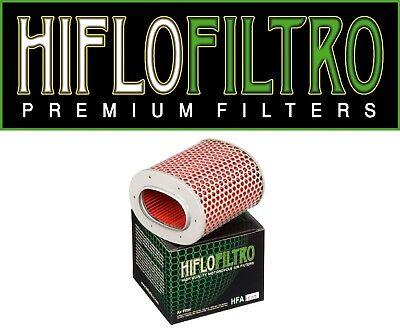 HIFLO AIR FILTER FITS HONDA GB400 F F2 H3 ALL YEARS