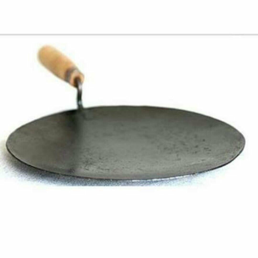 10  Iron Tawa Cookware redi   chapati Maker Kitchen Tool Modern Tava