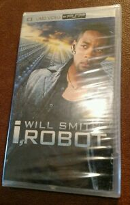 I, Robot (UMD, 2005) Will Smith (Brand new unopened)