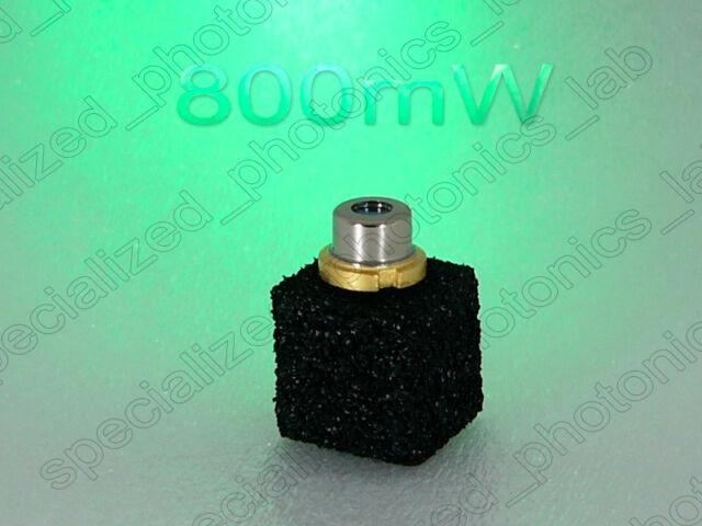 High burning power 0.8 Watt (800mW) 808nm infrared TO-5 9mm laser diode + Gift *