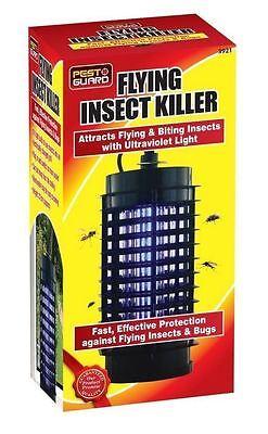 Insetto Volante Uv Indoor Killer Elettrica Elettronica Zanzare Fulmina-insetti Parassiti Volare- Distintivo Per Le Sue Proprietà Tradizionali