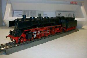 Ho Marklin Hamo 8397 / Locomotive à vapeur Br 03 2202-4, avec valise.   2 voies