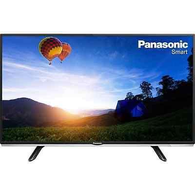 Panasonic TX-40DS400B 40 Inch Smart LED 1080p Full HD Freeview HD TV 2 HDMI New