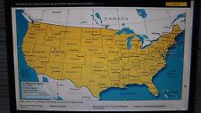 Bluechart G2 LakeVü LUS100F USA 2015 Lakes & Rivers MARINE MAP FOR GARMIN GPS
