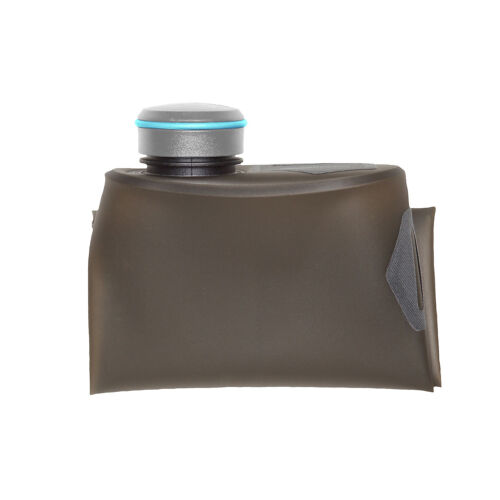 Hydrapak Seeker Water Container Mammoth Grey 3L//100oz
