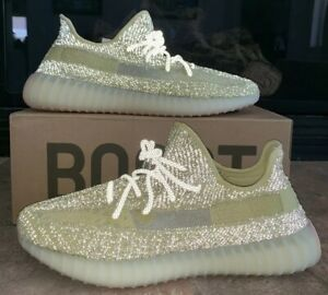 Details about Adidas Yeezy Boost 350 V2 Antlia Reflective FV3255 Size 13