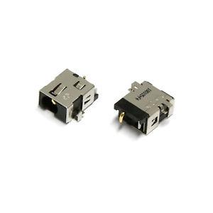 Connecteur dc jack  Pour Pc portable Asus   X555LB X555UA X555Y X555DA-BB11-BK