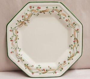 Johnson-Bros-Eternal-Beau-Side-Plate-Octagonal-c1983-2014-Made-In-England-15cm