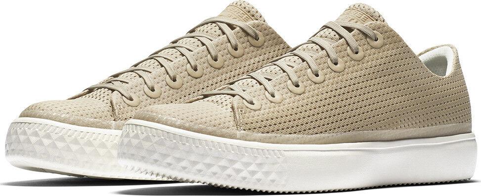 Neu in All Box Converse Chuck Taylor Ct All in Star Moderne Netz Schuhe Sneaker 157395C 620d7a