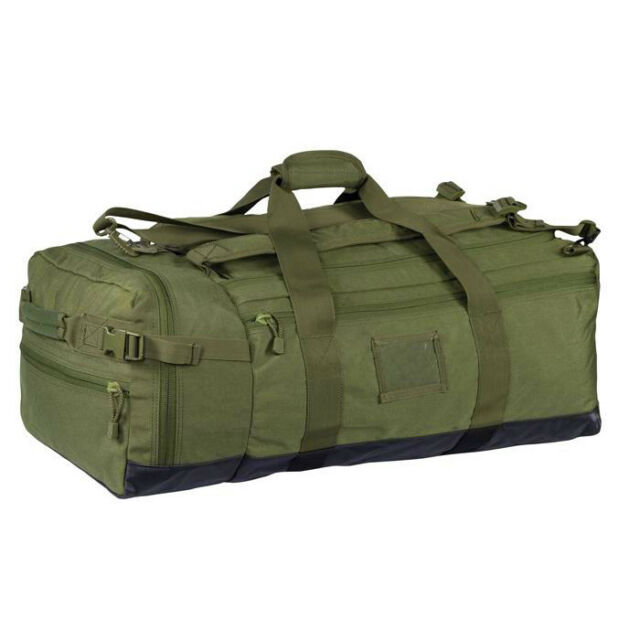 9382726ed5f3 CONDOR COLOSSUS LARGE DUFFLE BAG HYDRATION BACKPACK TACTICAL HANDBAG OLIVE  DRAB