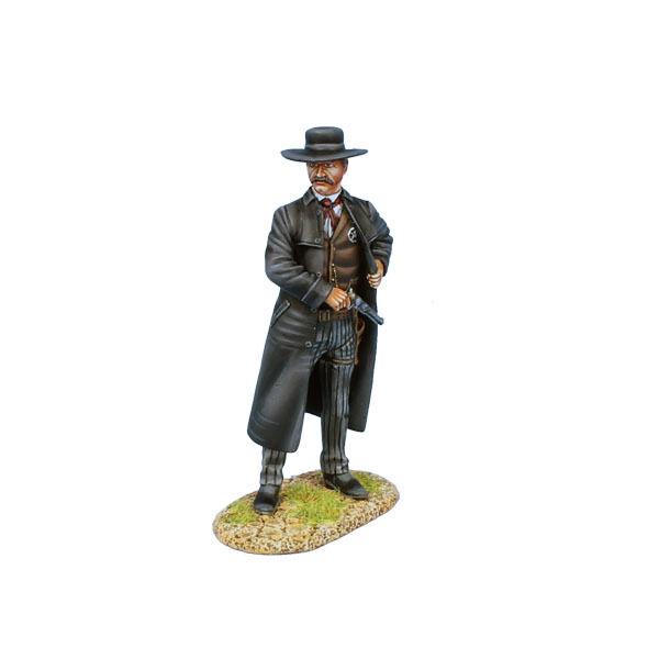 First Legion  WW011 Wyatt Earp
