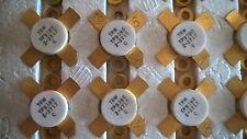 5 Stück, 5 pieces, TP9380 VHF Power RF Transistor HF Transistor von TRW NEU
