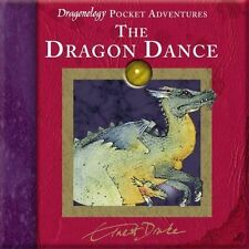 Good, The Dragon Dance (Dragonology Pocket Adventures), Carrel, Douglas, Book