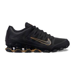 best service 3b706 e9676 Image is loading NIB-Men-039-s-Nike-Reax-8-TR-