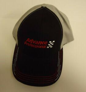 Advance Auto Parts Professional Baseball Hat Cap One Size Fits All Ebay