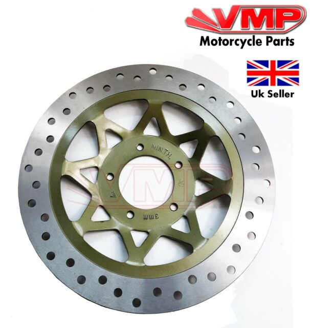 New Front Brake Disk Disc Rotor for Lexmoto XTRS KS125-24