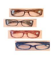 Lesebrillen Lesebrille Brille Lesehilfe Brillen Sehhilfe verschiedene Stärken **