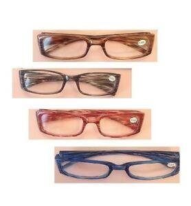 Lesebrillen-Lesebrille-Brille-Lesehilfe-Brillen-Sehhilfe-verschiedene-Staerken