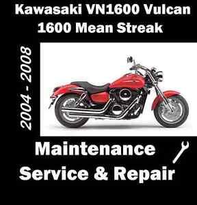 Kawasaki-VN1600-Vulcan-Mean-Streak-1600-Service-Maintenance-Repair-Manual