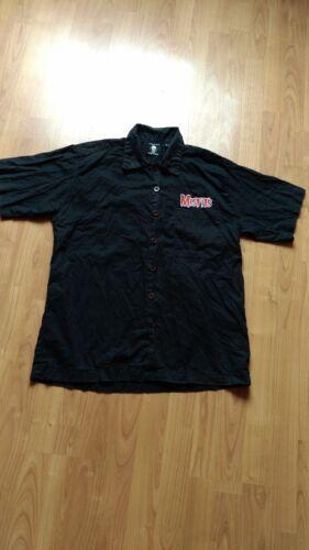 Misfits Shirt Glenn Danzig