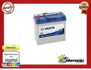 B33-BATTERIA-45AH-VARTA-BLUE-DYNAMIC-330A-di-spunto-SUZUKI-JIMNY-1-3-16V-4WD
