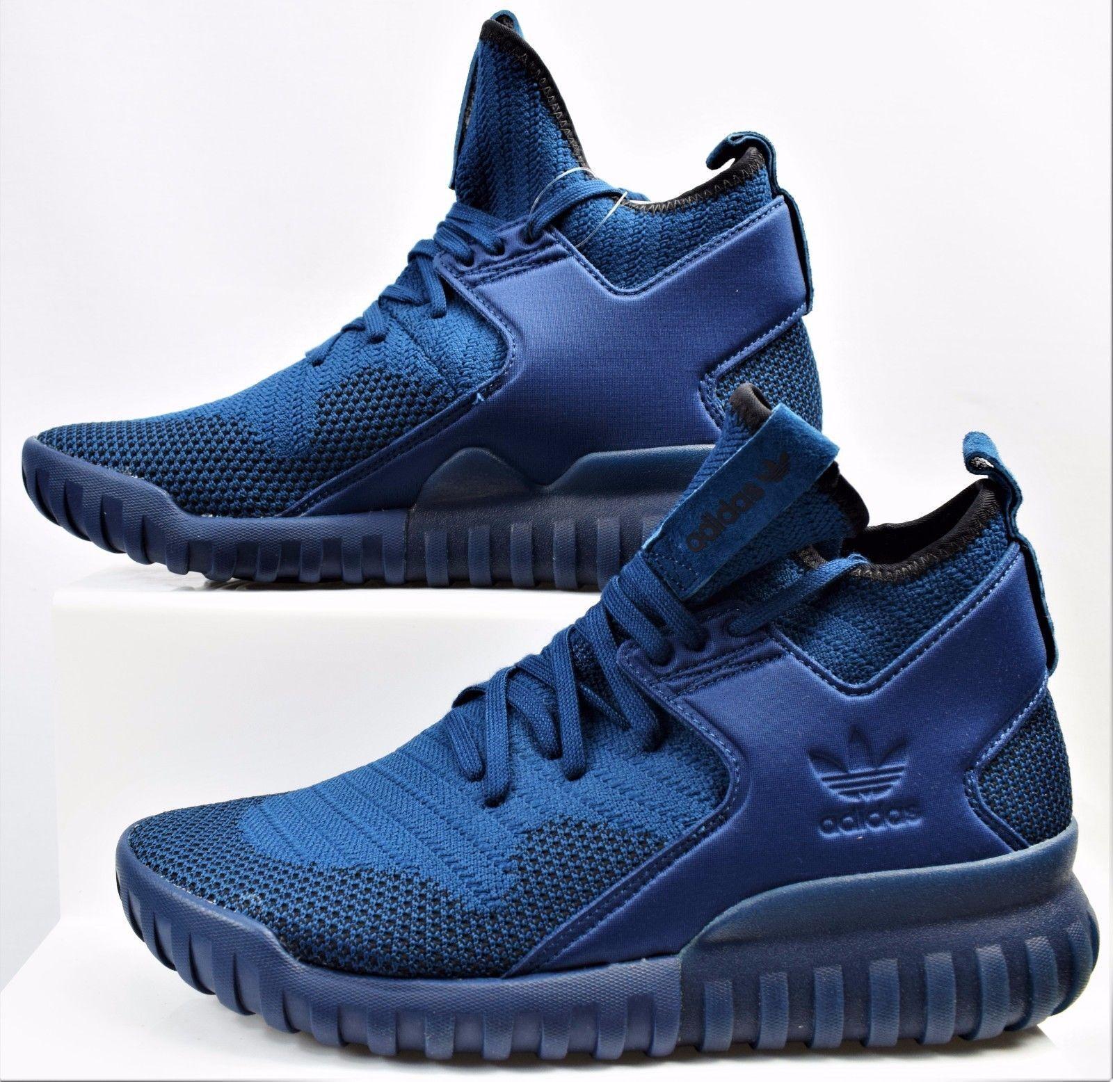 Adidas Hommes Originals Tubular Runner Wo Hommes Adidas Running Trainers S78933 Baskets Chaussures a10023