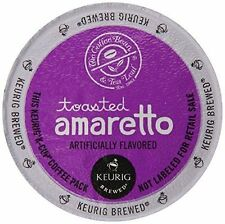 The Coffee Bean and Tea Leaf - Toasted Amaretto Coffee Keurig K-Cups, 160 Count