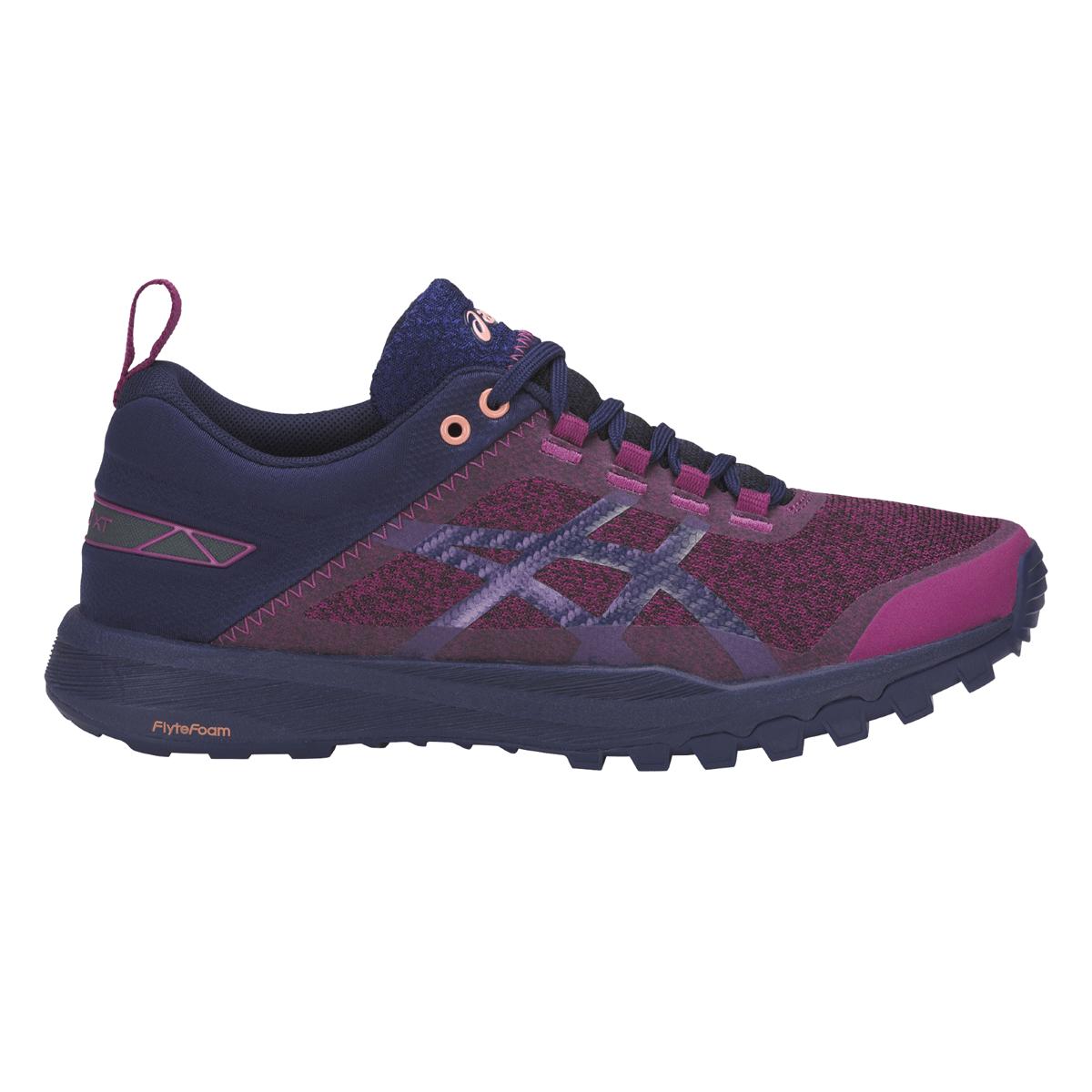Asics Gecko XT - Damen Laufschuhe - Trailrunning - - - Trailschuhe - T876N-3249 4bc8cc