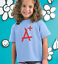 Infant-creeper-bodysuit-romper-t-shirt-A-A-Plus thumbnail 3