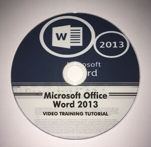 Microsoft-Office-Word-2013-video-training-tutorial-collection-practice-exercise