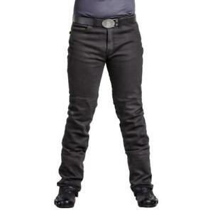 Draggin-Next-Generation-high-performance-motorcycle-jeans-Black-Mens-30