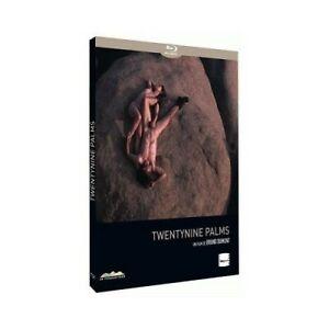 Twentynine-Palms-David-Wissak-Katerina-Golubeva-Jeremy-Davies-Blu-Ray-New