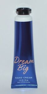 BATH & BODY WORKS DREAM BIG SUGAR BERRY HAND CREAM LOTION TRAVEL SIZE SHEA 1 OZ 667545792977