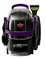 Bissell 2458 SpotClean Pet Pro Portable Carpet Cleaner