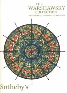 Sotheby-039-s-New-York-The-Warshawsky-coll-Masterworks-of-Tiffany-and-prewar-design