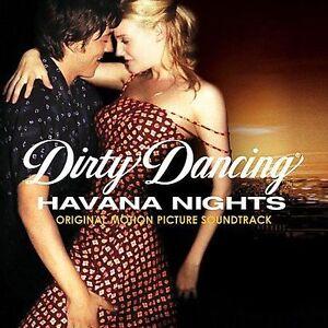 FREE US SHIP. on ANY 3+ CDs! ~Used,Very Good CD : Dirty Dancing: Havana Nights S