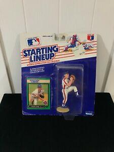 Starting Lineup 1989 Baseball DAVID CONE NY Mets