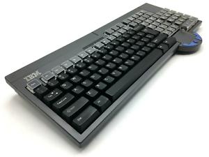 IBM-Keyboard-with-Mouse-and-Trackball-65Y4051-93Y1111-93Y1211-93Y1151-00DN101