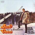 Live in Scandinavia by Buck Owens (CD, Jan-2008, Sundazed)