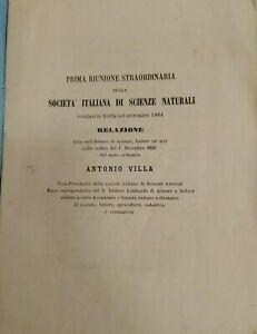 1864-ANTONIO-VILLA-1-RIUNIONE-SCIENZE-NATURALI-BIELLA-AUTOGRAFO-A-ODDO-ARRIGONI