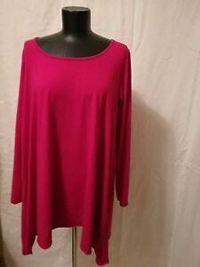 women-tunic-Marimekko-size-L-viscose-elastan