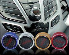 Ford Focus mk3 fiesta EcoSport Kuga II radio bedinung emblema St TDI