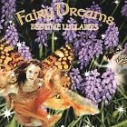 Fairy Dreams: Bedtime Lullabies by Fairy Dreams (CD, Jan-2002, Big Blue Dog Records)