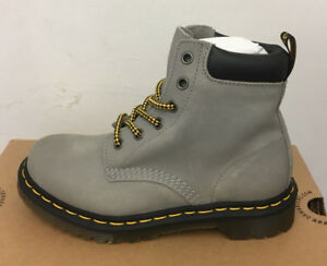 DR-MARTENS-939-CONCRETE-GREASY-SUEDE-BOOTS-SIZE-UK-3